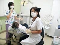 Soft Touch Dentistry hiring Dental Associate
