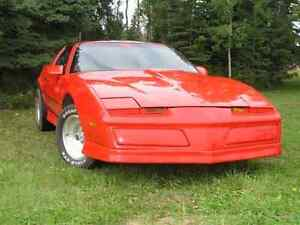 Don't miss your chance!!   1984 PONTIAC TRANS AM