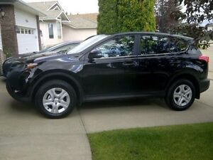 Excellent Condition 2013 Toyota RAV4 AWD