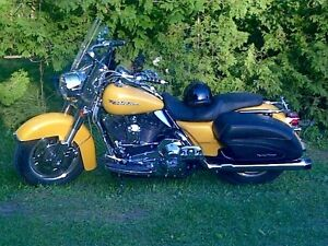 2006 HD Road King Custom