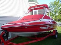 Crownline 195ss extreme razor package 2009