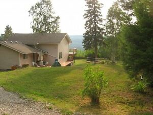 House for sale in South Quesnel