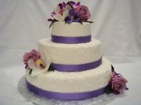 Gorgeous Wedding Cakes!