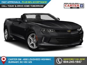 2018 Chevrolet Camaro 1LT RWD - Convertible Roof Lining - All...