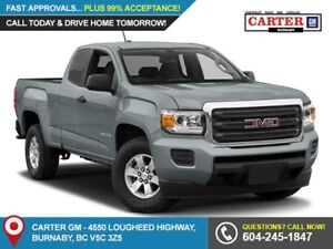 2019 GMC Canyon 4x2 - Bluetooth - Rear View Camera - Alloy Wh...