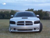 2006 SRT8 Charger.  Text or call (780)-881-0579