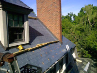 Quality roofing services at affordable prices