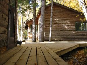 Emma Lake - Lakefront Cabin for rent