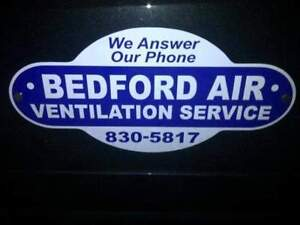 Fall/Winter Special! - Bedford Air Ventilation