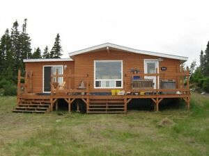 Cottage Home (Baie Verte - Trans Can Highway)