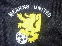 Goalkeeper Wanted For Mearns United 2007 Age Group