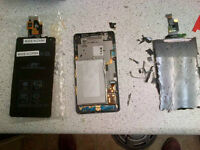 BROKEN cell phone? do you want to FIX?