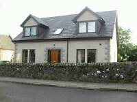 4 bedroom house for rent in Rothiemay