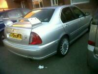 Mg zs180 sale or swap