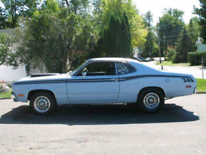 Duster 340 1973