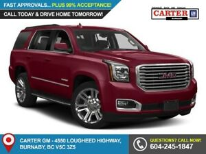 2019 GMC Yukon Denali 4x4 - Heated Seats - Blind Spot Sensor...