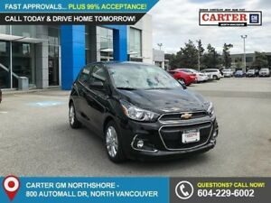 2018 Chevrolet Spark 1LT CVT *** 20% OFF MSRP THIS MONTH ONLY...