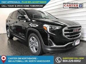 2018 GMC Terrain SLT Diesel *** 15% OFF MSRP THIS MONTH ONLY ***