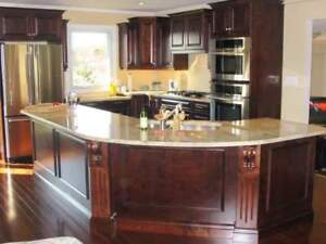 Kitchen Cabinets, Bathroom Vanities and Storage Solutions
