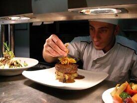 Stars food limited,freelance chef service