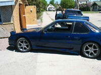 1991 Honda Prelude si Other