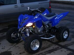 Price Reduced!!! 2007 Yamaha 700R Raptor, asking $3500 OBO