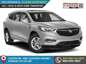 2018 Buick Enclave Premium AWD - Power Liftgate - Navigation...