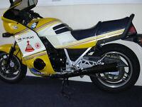 Immaculate 1988 Suzuki GSX1100EFG original colours from new