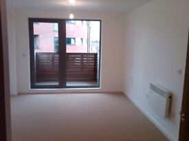2 Bed Flat in Central Birmingham for rent
