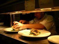 Italian freelance Chef