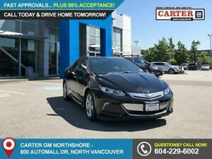 2018 Chevrolet Volt LT HEATED SEATS - VIEW CAMERA - ALLOYS -...