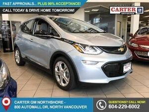 2018 Chevrolet Bolt EV LT HEATED SEATS - REAR CAMERA - BLUETO...