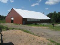 Ashwood Farm- Stalls available