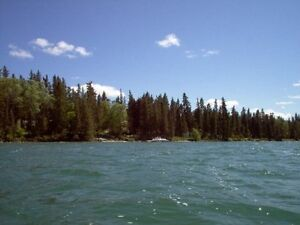 Lakefront Cottage on Beautiful Clear Lake - Wasagaming - RMNP