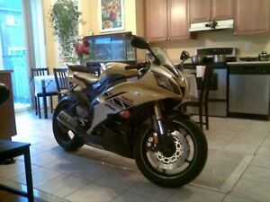 2006 Yamaha R6 for sale- 50TH Anniversary Edition