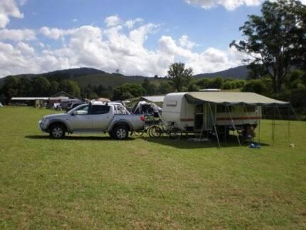 Caravan Annex and Accessories for Sale Coffs Harbour 2450 Coffs Harbour City Preview
