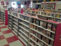 Successful Movie Rental Business Looking For New Owners!
