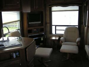 Fifth Wheel Trailer For Rent