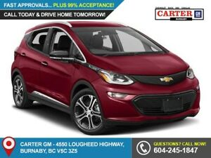 2018 Chevrolet Bolt EV LT FWD - Heated Leather Steering Wheel...