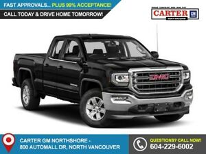 2019 GMC Sierra 1500 Limited TRAILERING PACKAGE - ONSTAR WIFI...
