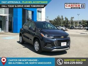 2018 Chevrolet Trax LT *** 20% OFF MSRP THIS MONTH ONLY ***
