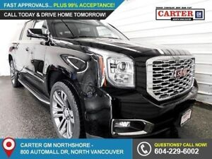 2018 GMC Yukon XL Denali *** 15% OFF MSRP THIS MONTH ONLY ***