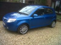 Proton Savvy For sale, £800 ono. 56 plate ***low mileage***