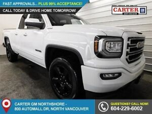 2018 GMC Sierra 1500 TRAILER SWAY - REAR CAMERA - REAR STEP B...