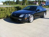 1997 Honda Prelude H22 turbo Coupe (2 door)