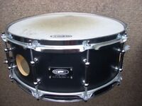 Orange County Snare Drum & Case