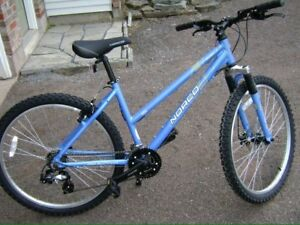 """For sale Norco Pinnacle 17"""""""