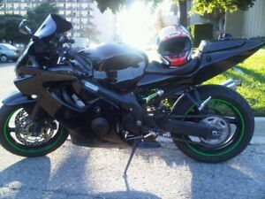 $2,900 - 2004 CBR600F4i - THIS WEEKEND ONLY!