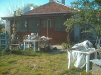 Bulgarian house for sale