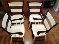 Furniture Refinishing.